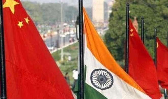 चीन ने भारत को दी धमकी, हितों की अहवेलना होगी तो करेगा पलटवार - India TV