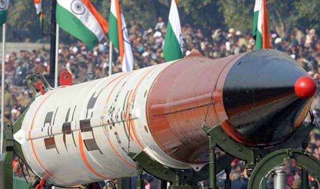 ...यदि ऐसा हुआ तो, भारत कर देगा पाक पर परमाणु हमला