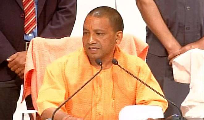 यूपी के CM योगी आदित्यनाथ बोले, 'गरीब, पिछड़े और दलितों के लिए करेंगे विशेष प्रयास' - India TV