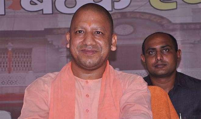 UP का मुख्यमंत्री चुने जाने के बाद योगी आदित्यनाथ ने कही ये बातें - India TV
