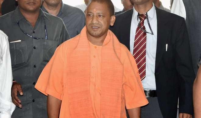 आज दिल्ली आएंगे योगी आदित्यनाथ, शाह से मिलकर तय करेंगे मंत्रियों के विभाग! - India TV