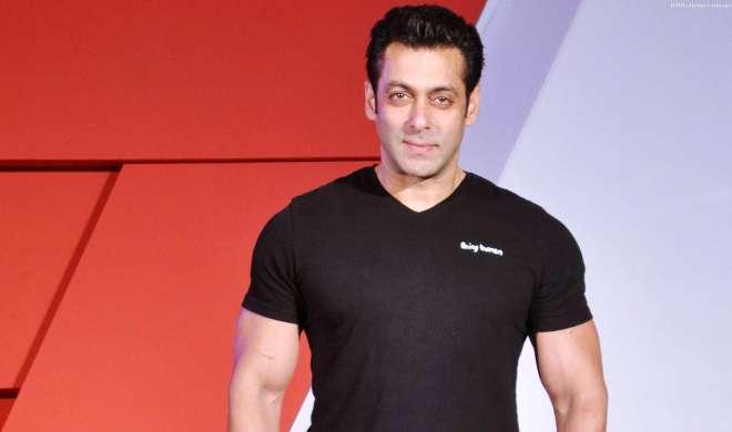आर्म्स एक्ट मामले में 6 जुलाई को कोर्ट में पेश होंगे सलमान खान - India TV