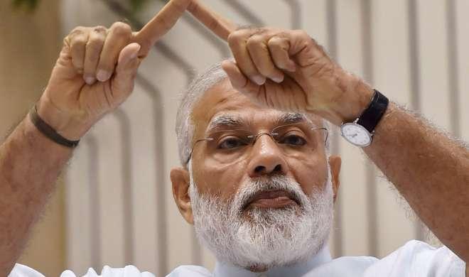 BJP शासित राज्यों के मुख्यमंत्रियों से रविवार को मिलेंगे PM मोदी