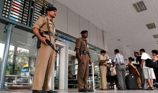 Image result for मुंबई, हैदराबाद, चेन्नई हवाईअड्डों पर हाई अलर्ट
