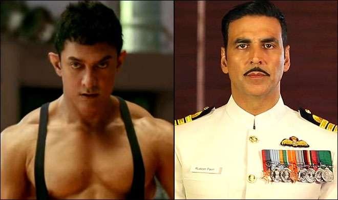 Video: जब अक्षय कुमार ने भी माना इस अवॉर्ड के हकदार आमिर ख़ान ही हैं