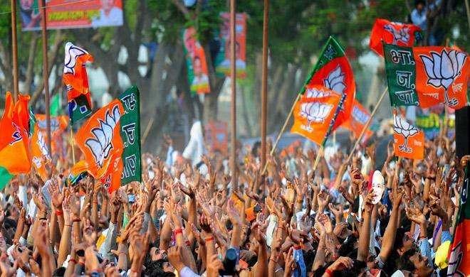 MCD चुनाव में भाजपा को 200 से ज्यादा सीटें मिलेंगी: विजय गोयल