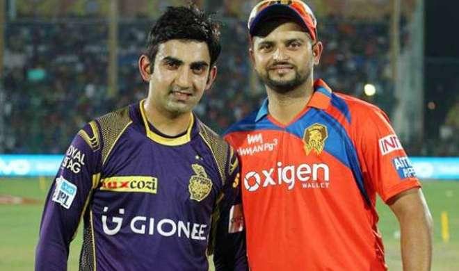 IPL 2017: गुजरात ने कोलकता को 4 विकेट से हराया