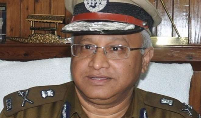 UP: डीजीपी समेत 12 IPS अफसरों के तबादले, जावीद की जगह लेंगे सुलखान