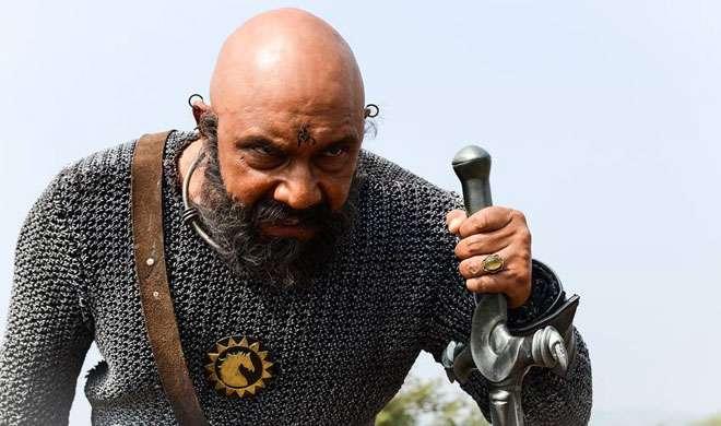 कटप्पा ने मांगी माफी, अब बिना किसी रुकावट के रिलीज होगी 'बाहुबली 2'? - India TV