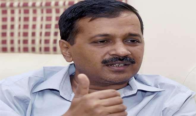 BJP को वोट देंगे तो डेंगू-चिकनगुनिया के लिए आप ही जिम्मेदार होंगे: केजरीवाल