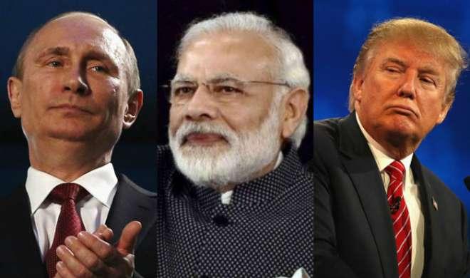 PM मोदी ने ट्रंप, पुतिन और जिनपिंग को पछाड़ा, TIME के टॉप 100 लिस्ट में शामिल - India TV