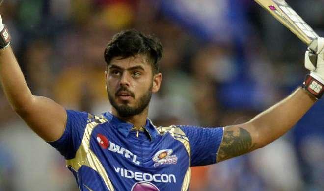 IPL 2017: क्या टीम इंडिया को दूसरा कोहली मिल गया...? - India TV