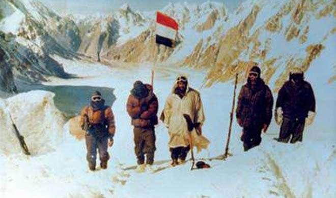 आज ही के दिन भारतीय सेना ने रचा था इतिहास, उड़ गये थे पाकिस्तान-चीन के होश - India TV