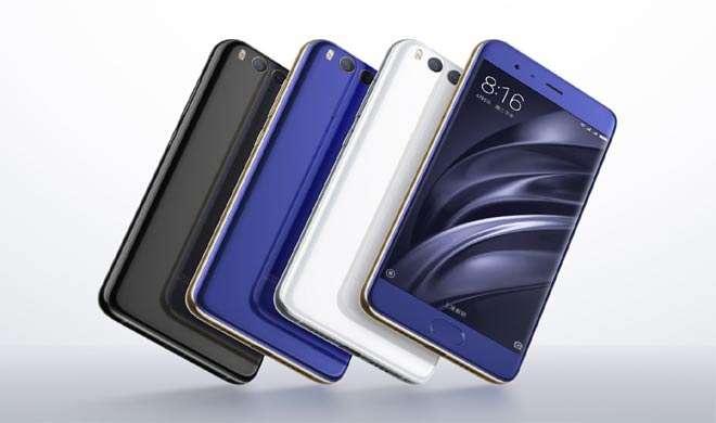 Xiaomi Mi 6 : मोबाइल फोन हुआ लॉंच, हाथ हिल जाने के बावजूद आएगी धांसू सेल्फी - India TV