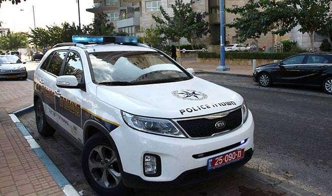 फिलीस्तीनी नागरिक को प्रताड़ित करने के मामले में इजरायली पुलिसकर्मी सस्पेंड