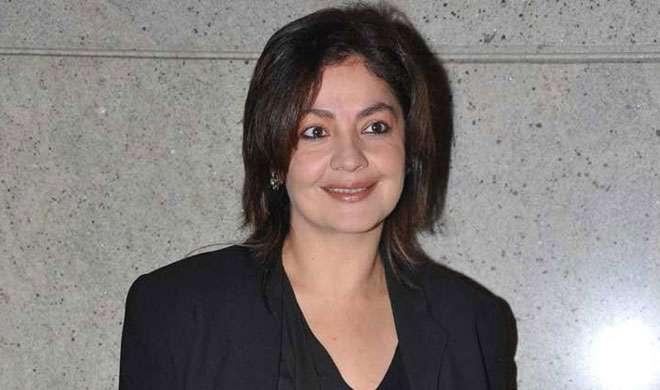 पूजा भट्ट ने पीने से किया तौबा - India TV