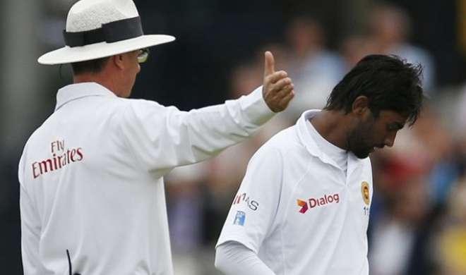 OMG! अंपायरिंग से नाराज़ बांग्लादेशी बॉलर ने दे डाले 4 बॉल पर 92 रन, जानें क्या है मामला