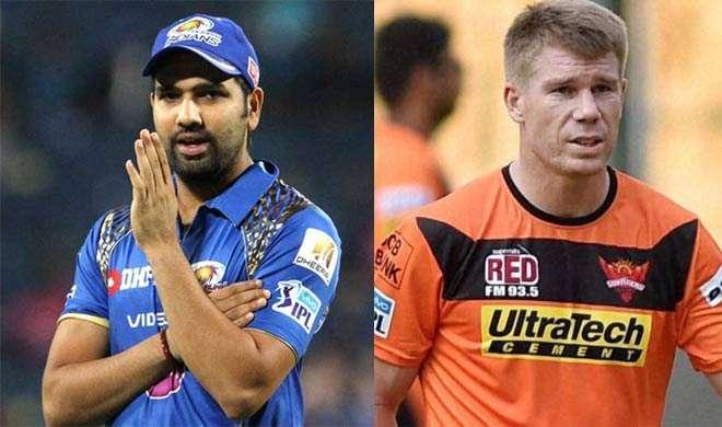 LIVE IPL 2017: मुंबई ने हैदराबाद को 4 विकेट से हराया
