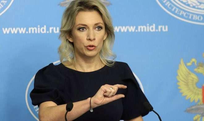 सीरिया मामले पर रूस ने अमेरिका को दिया जवाब, 'हमें अल्टीमेटम देना बेकार है'