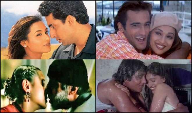 बॉलीवुड की वो अभिनेत्रियां जिन्होंने बाप और बेटे दोनों के साथ किया रोमांस - India TV