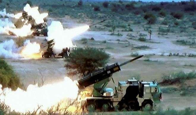 यदि ऐसा हुआ तो पाकिस्तान को खाक में मिला देगा भारत.... - India TV