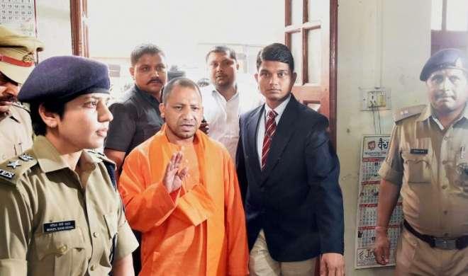 सख्त हुई योगी सरकार, पुलिस को हिदायत - शातिर अपराधियों के साथ ना बरती जाए कोई रियायत - India TV
