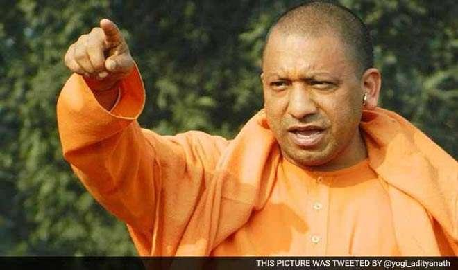 सीएम योगी का फरमान, आज से नहीं दिखेंगी यूपी में लाल बत्ती - India TV