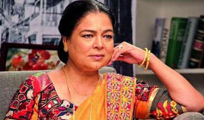 रीमा लागू के निधन के बाद ये अभिनेत्री निभाएंगी 'नामकरण' में दयावंती मेहता का किरदार - India TV