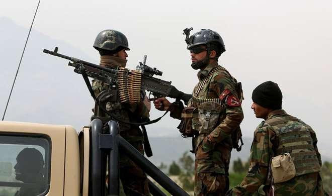 झूठ बोल रहा है पाक, हमारे 50 नहीं सिर्फ 2 सैनिक मारे हुए: अफगानिस्तान