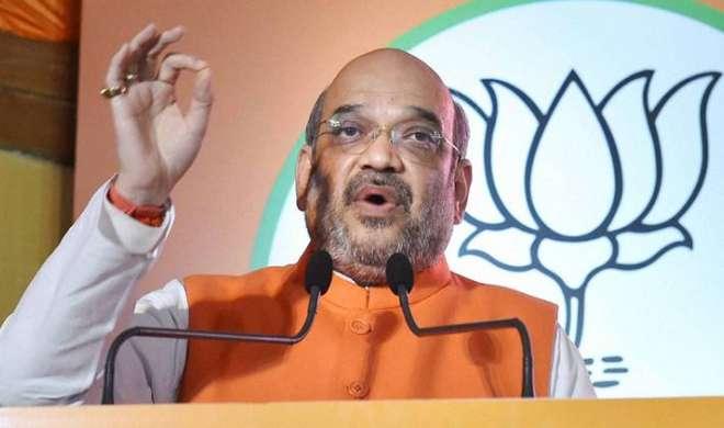 हरियाणा नेतृत्व में बदलाव नहीं, खट्टर बने रहेंगे मुख्यमंत्री : अमित शाह - India TV