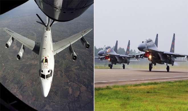 US ने चीन से पूछा मेरा विमान क्यों रोका? चीन ने दिया यह करारा जवाब - India TV