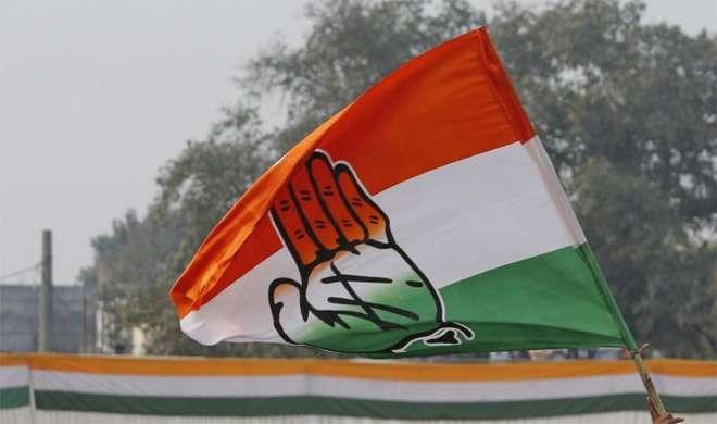 कांग्रेस ने अपने MLA से पूछा, अमित शाह से क्यों मिले? 'कारण बताओ' - India TV