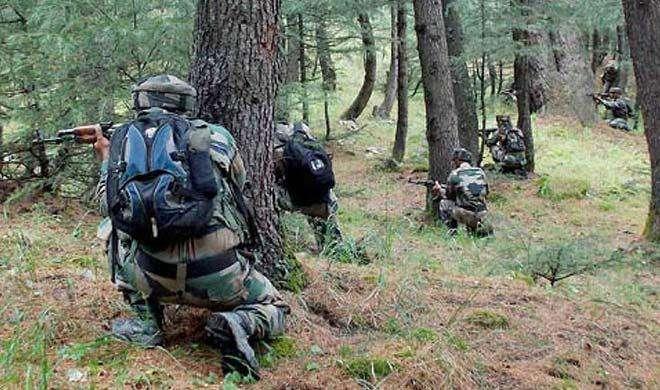 J&K: हंदवाड़ा में सुरक्षाबलों ने घुसपैठ की कोशिश की नाकाम, 2 आतंकी ढेर, 2 जवान शहीद