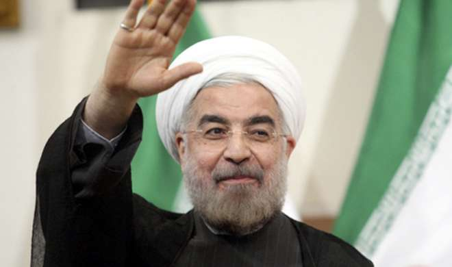 ईरान राष्ट्रपति चुनाव के लिए मतगणना जारी, शुरूआती रुझान में रूहानी को बढ़त - India TV