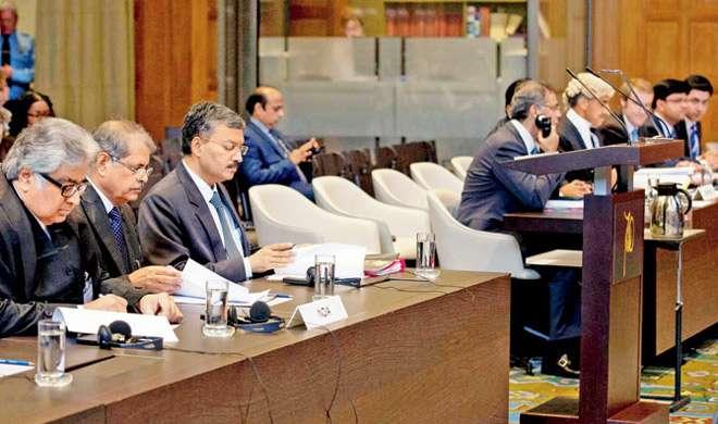 ICJ में हार के बाद पाकिस्तान का अगला दांव, रखेगा वकीलों की नई टीम - India TV