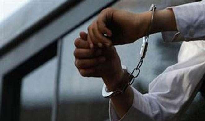 राजस्थान में आईएसआई का संदिग्ध एजेंट गिरफ्तार
