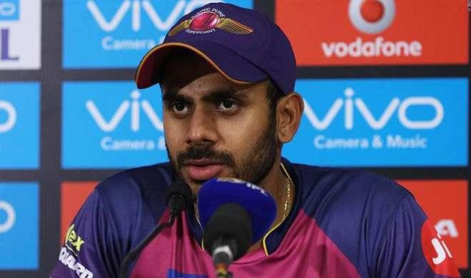 IPL 10 मेरे लिए यादगार रहा है, मैं अब पहले से बेहतर खिलाड़ी हूं: मनोज तिवारी