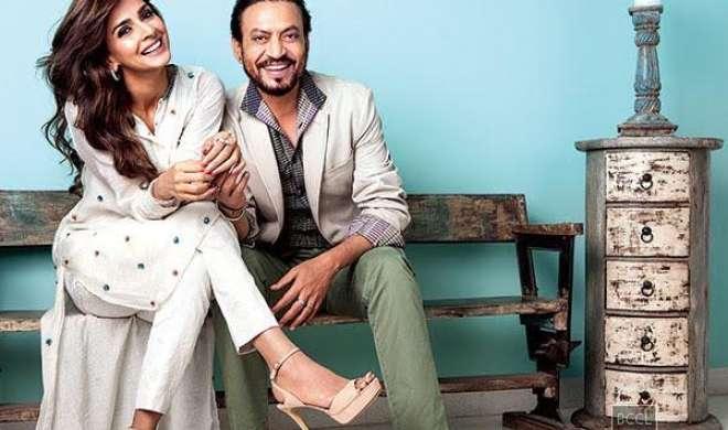 Box office collection: इरफान खान की फिल्म 'हिंदी मीडियम' को पहले दिन नहीं मिले दर्शक