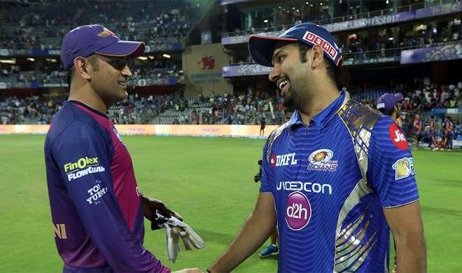 IPL 2017: मुंबई की नजरें अपने तीसरे खिताब पर, खाता खोलना चाहेगी पुणे
