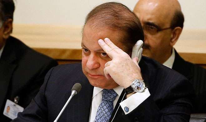 पाकिस्तानी वकीलों ने शरीफ को पद छोड़ने के लिए दिया 7 दिन का अल्टीमेटम
