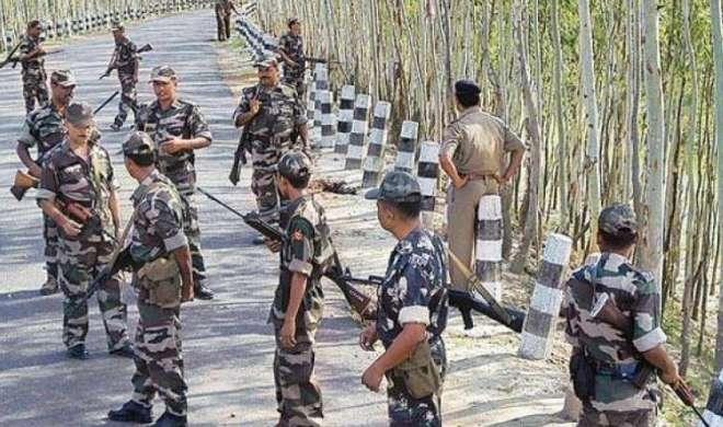 छत्तीसगढ़: चिंतागुफा से 18 नक्सली हिरासत में लिए गए - India TV