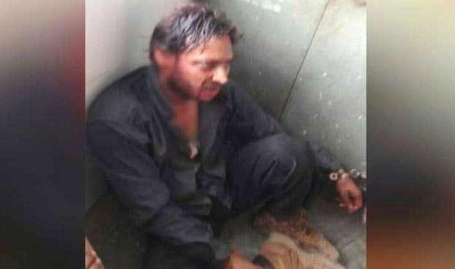 मथुरा लूट कांड के आरोपी गिरफ्तार, 4 दिन बाद पुलिस को मिली बड़ी सफलता - India TV