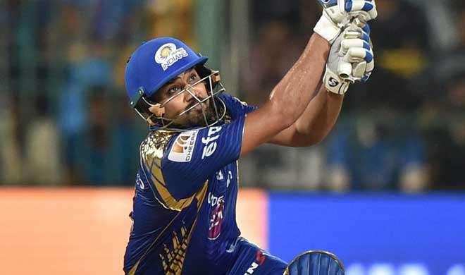 IPL 2017: मुंबई ने कोलकता को 6 विकेट से हराया, पुणे से भिड़ेगी फ़ाइनल में
