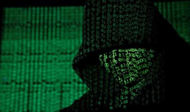 वैश्विक रैनसमवेयर साइबर हमले का शिकार हुआ जापान - India TV