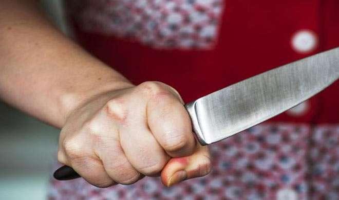 यौन उत्पीड़न की शिकार युवती ने 54 वर्षीय व्यक्ति का निजी अंग काटा