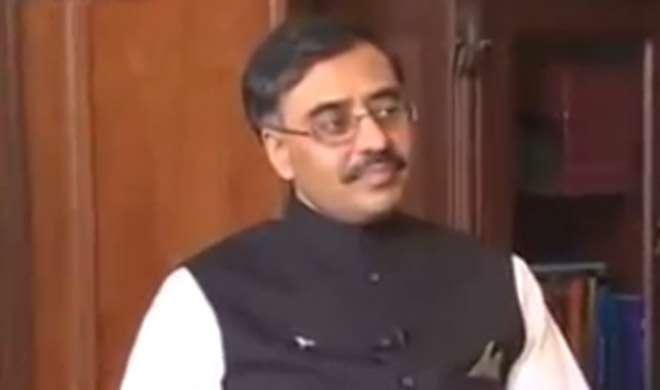 सोहेल महमूद होंगे भारत में पाकिस्तान के नए उच्चायुक्त, अब्दुल बासित की जगह लेंगे