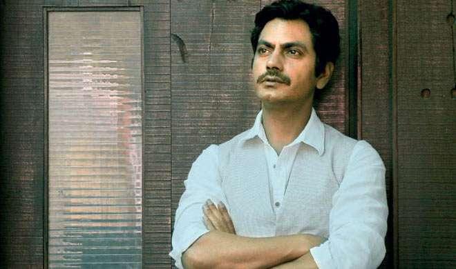 नवाजुद्दीन सिद्दीकी ने बताया प्रतिभा को आकार देने के लिए जरूरी है ये चीज - India TV