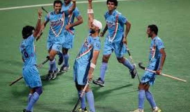 हॉकी वर्ल्ड लीग सेमीफाइनल में आज नीदरलैंड्स से भिड़ेगा भारत - India TV