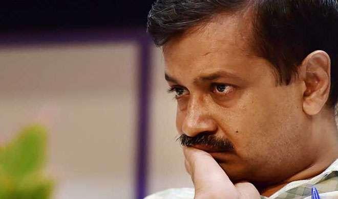 राष्ट्रपति चुनाव: कांग्रेस ने किया केजरीवाल से किनारा, अलग-थलग पड़ी AAP - India TV