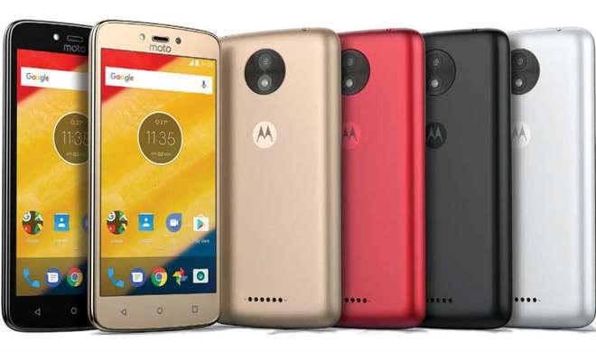 भारतीय स्मार्टफोन मार्केट में इस बड़े सेगमेंट पर है Motorola की नजर